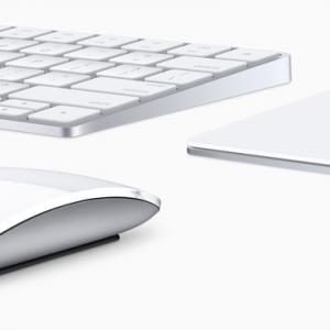 Keyboard and Mice