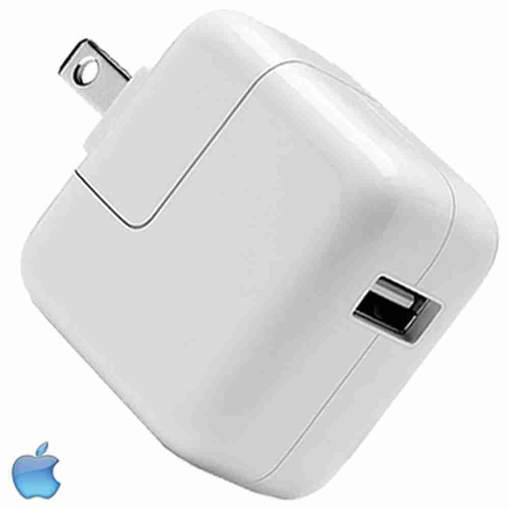 Genuine Apple iPad 10 Watt USB Power Charger Adapter for ...