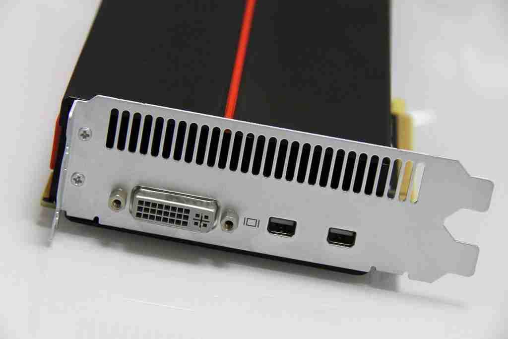 video card ati radeon 5870 1gb for all mac pro early 2006