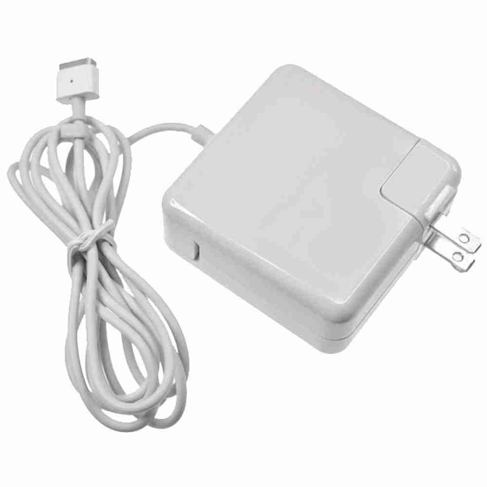 Used Macbook Pro Charger: Genuine Apple 60W MagSafe T Power Adapter (for 13-inch